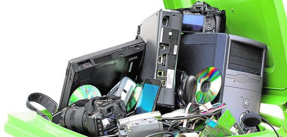 Adiós a la obsolescencia programada de electrodomésticos, ordenadores y móviles