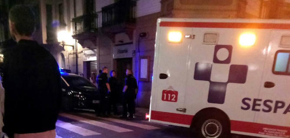 El juez decreta el ingreso en prisión de los dos presuntos agresores de un joven en Gijón