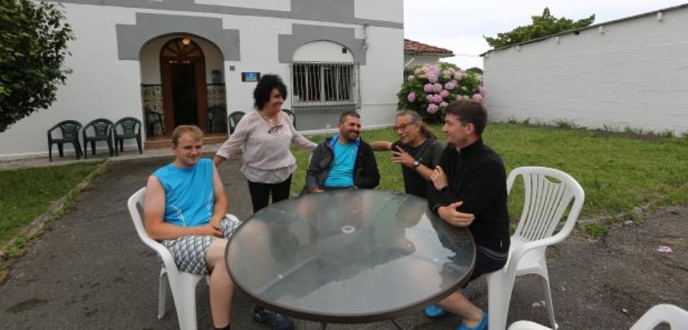 El albergue de San Martín recibe a 1.600 peregrinos en su primer año