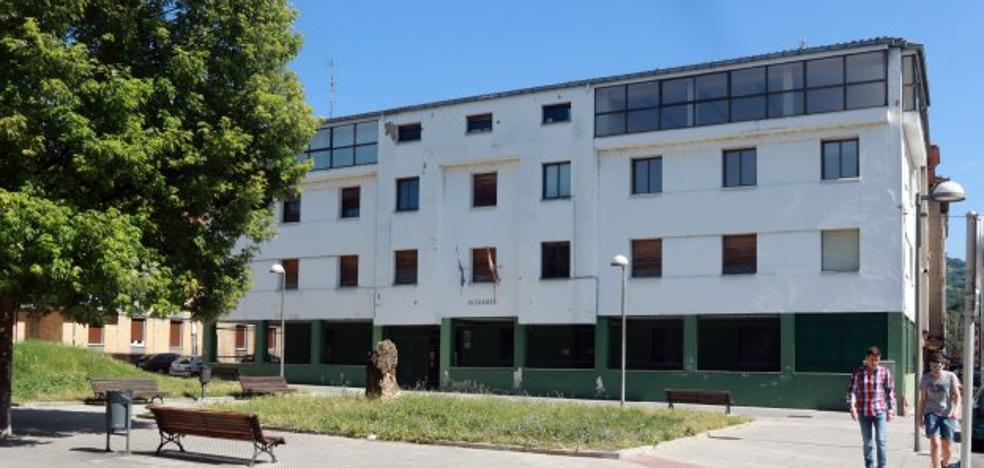El Principado destina 85.442 euros a mejorar el juzgado de Laviana