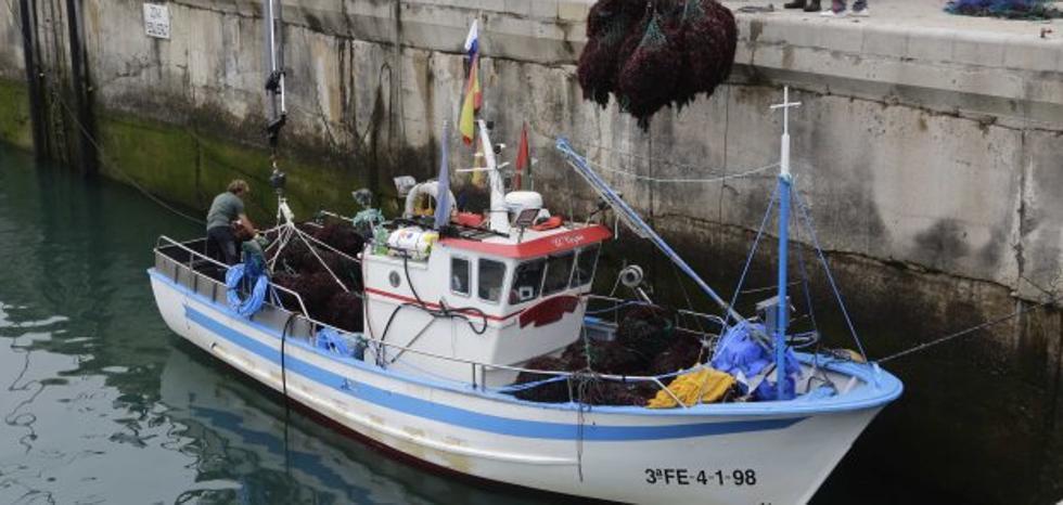 «Los pescadores se creen Neptuno al decir que la mar es suya», critica Avall