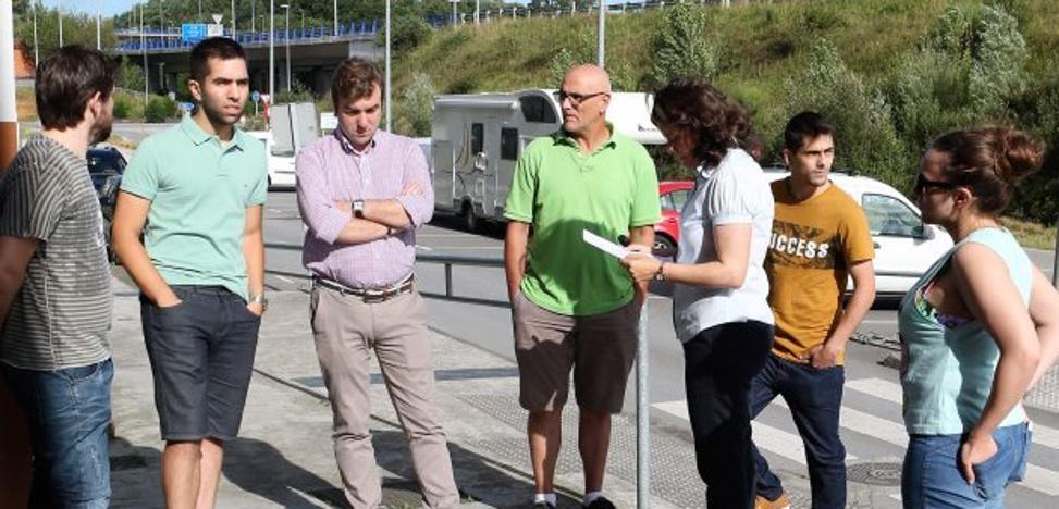 La UD Siero denunciará al Ayuntamiento si no consigue un campo para jugar