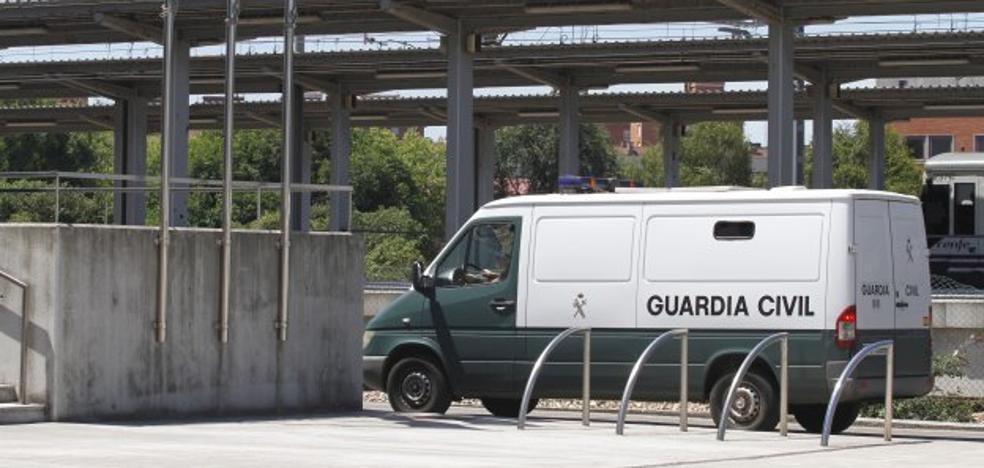 Los agresores, tras golpear al joven en Fomento: «Meca, lo matamos»