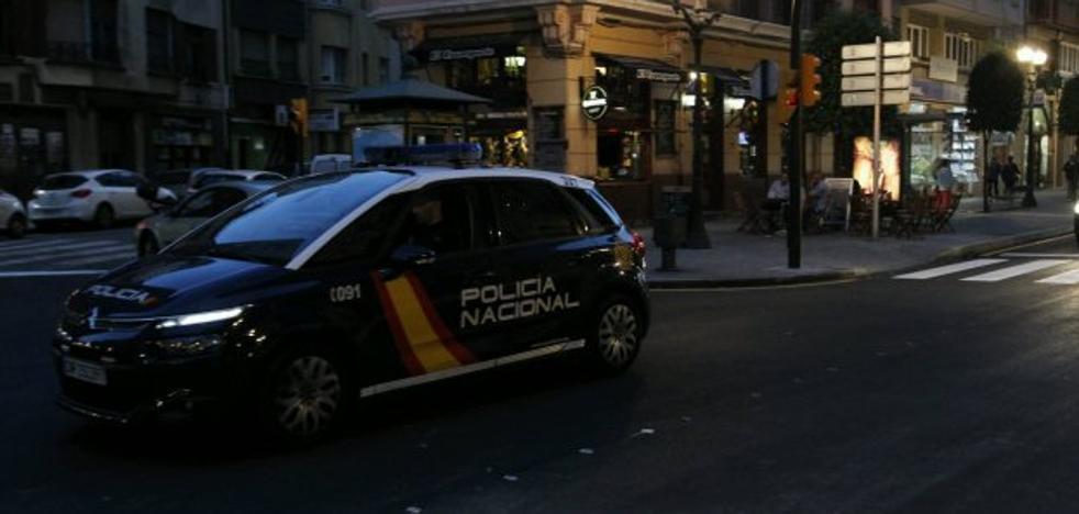 Esteban Aparicio: «Fueron detenidos rápido porque la Policía está ahí»