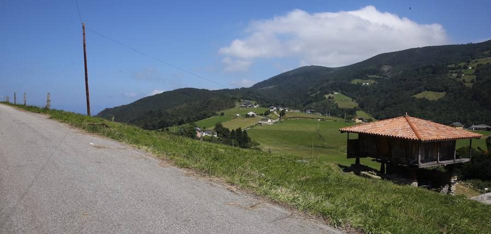 Fallece un niño de trece años en un accidente de quad en Valdés