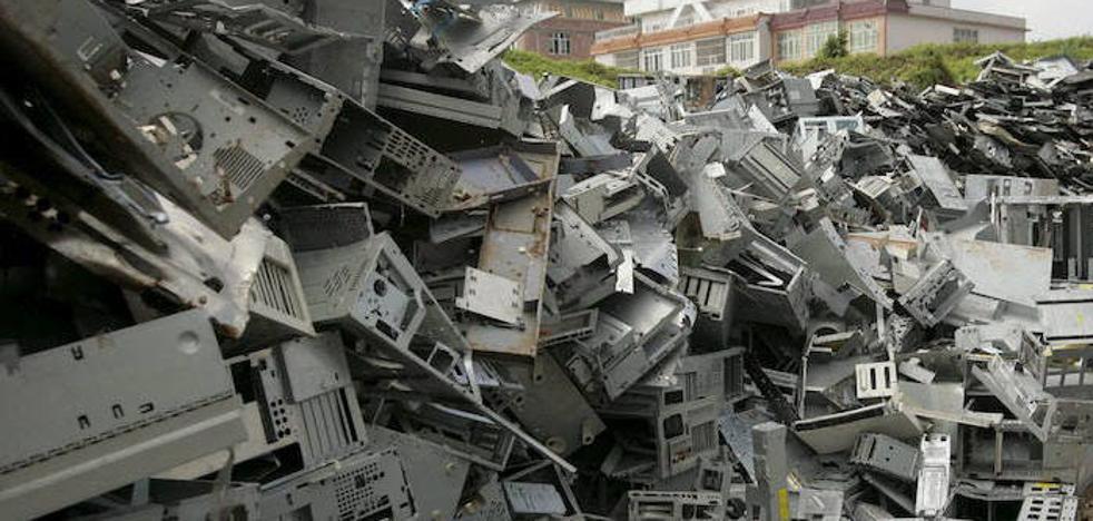 Adiós a la caducidad programada de electrodomésticos, ordenadores y móviles