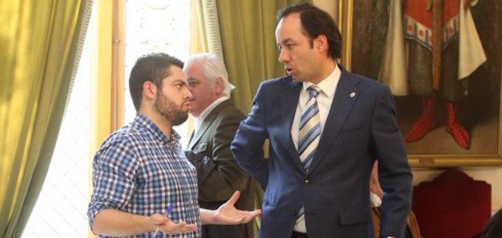 Oviedo congelará las tasas y mantendrá el IBI para grandes valores catastrales
