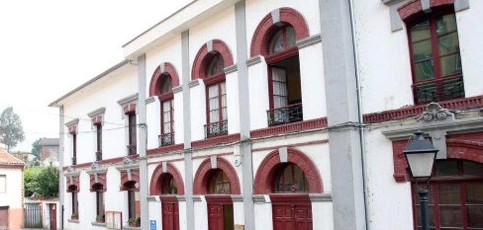 El Ayuntamiento retomará la reforma del centro social de Tudela Veguín tras 6 años