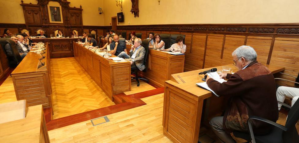 El Ayuntamiento de Gijón aprueba la compra de los terrenos del campo de Jove