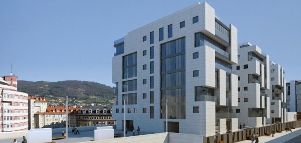 El 60% de las vivienda de El Vasco, reservadas en el primer mes a la venta