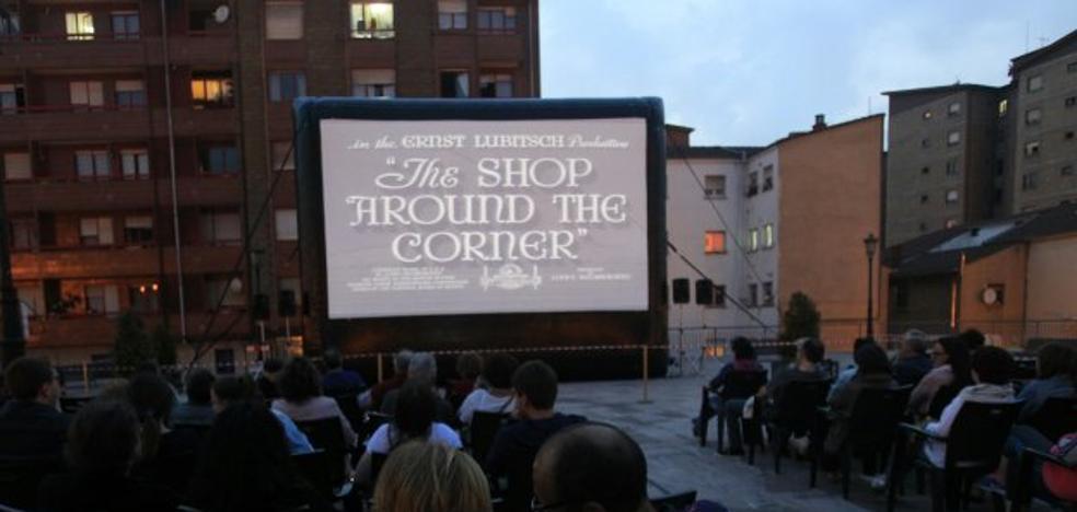 El cine a la luz de la luna vuelve a Otero