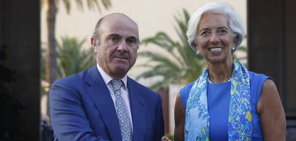 El FMI pide más ajustes pese al «impresionante» crecimiento de España