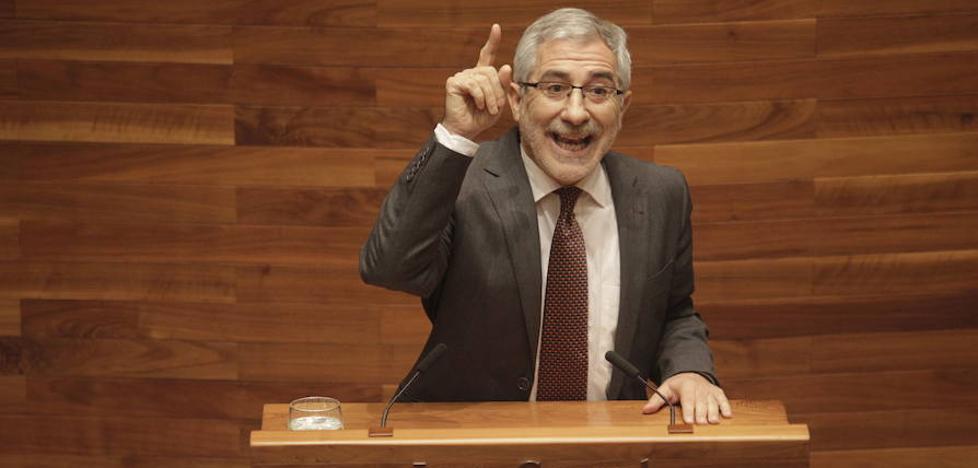 IU asegura que si no se toman medidas «Asturias perderá el tren»