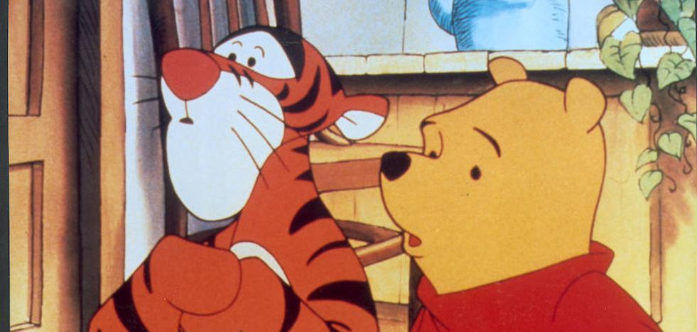 Winnie the Pooh, víctima de la censura