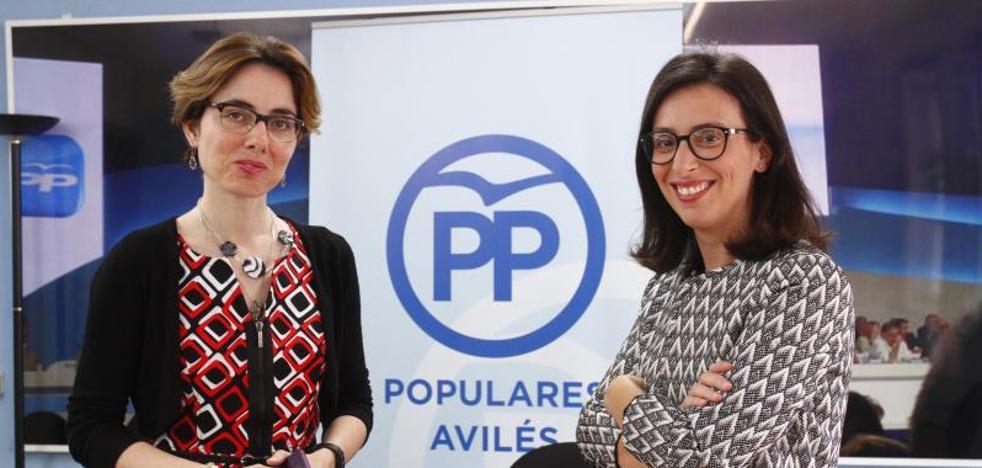El PP regional impone al local el voto contra el albergue de animales de Avilés y comarca