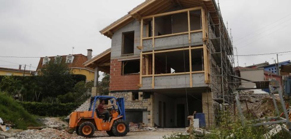 Los constructores, descontentos con la elección de expertos del PGO llanisco