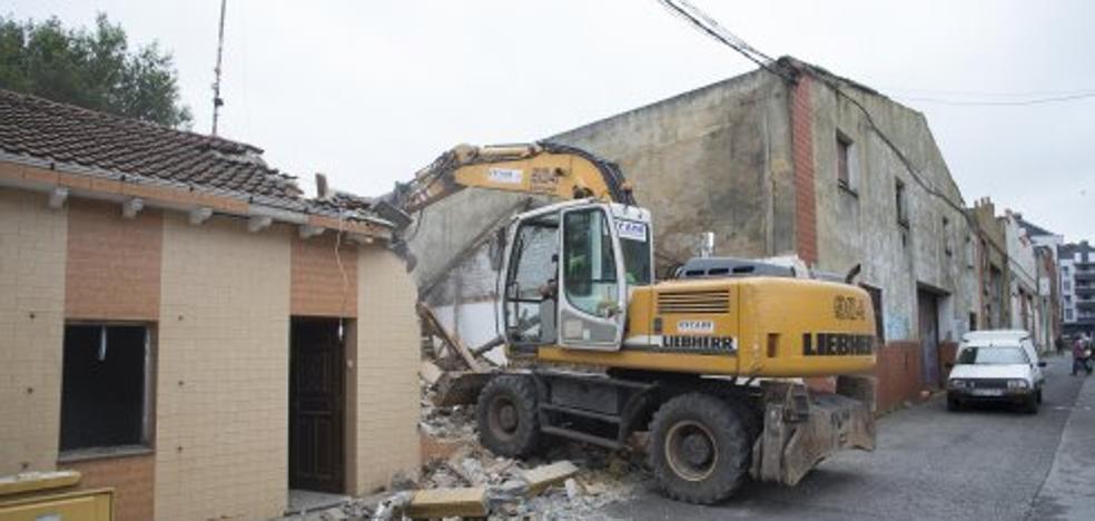 Una sentencia obliga al Consistorio a cobrar 800.000 euros por el plan de El Arbeyal