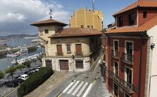 Las obras de reforma de la Casa Paquet salen a licitación por 619.990 euros