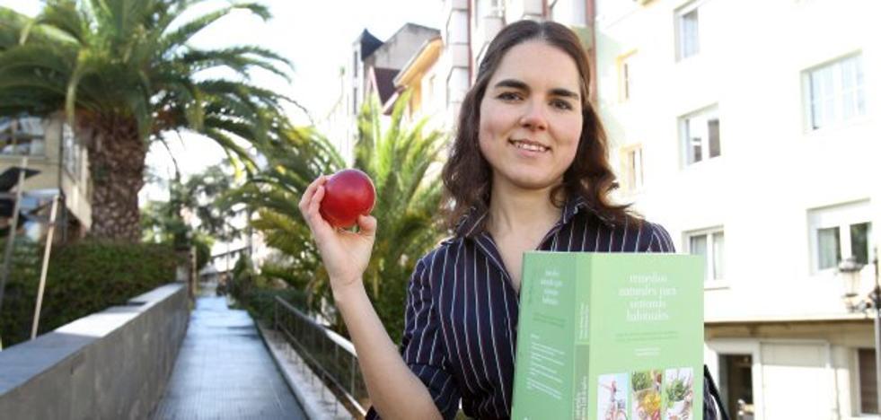 El bocarte con limón y otros consejos de la oncóloga Paula Jiménez Fonseca