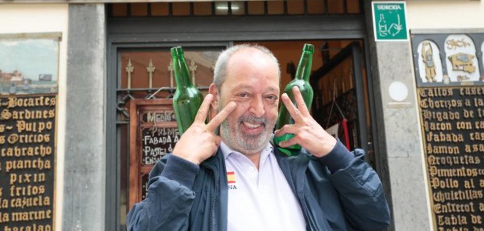 «Señor ministro, ¿qué pasa con Gijón?»
