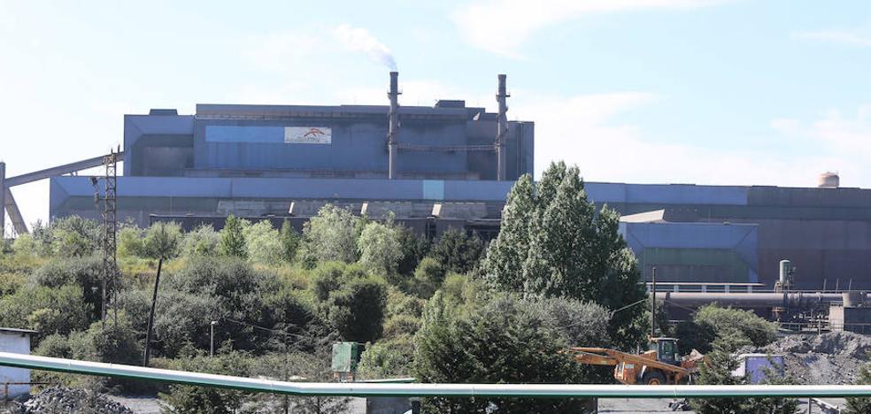 El Principado considera que la inversión de Arcelor «es la mejor prueba de su compromiso»