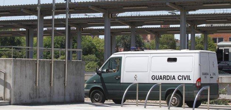 La Policía detiene a un tercer implicado en la agresión a Germán en Gijón