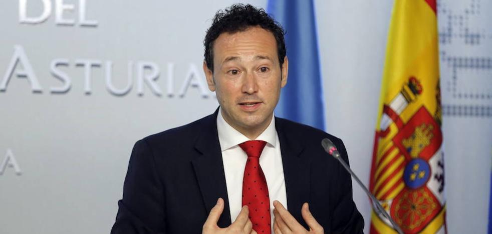 El Principado mantendrá su presión al Gobierno central para que «culmine cuanto antes la obra de la variante de Pajares»