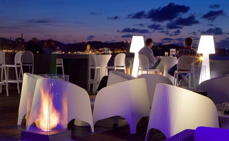 Disfruta de las mejores terrazas de Gijón