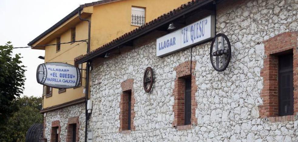 Condenan a la arrendataria del Llagar el Quesu a pagar 300.000 euros a sus 18 trabajadores
