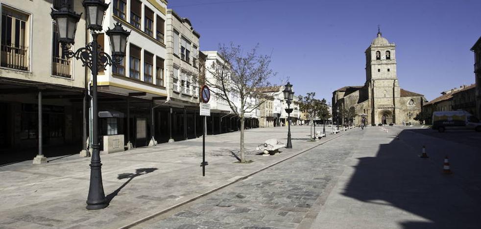 La mitad de los municipios de España, en riesgo de despoblación