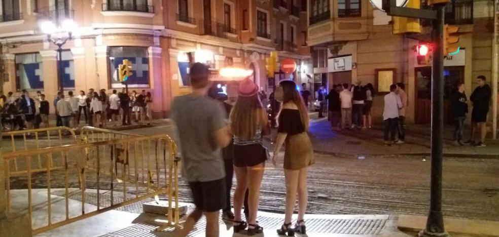 La Policía apunta a un tercer implicado en la brutal paliza a Germán en Gijón