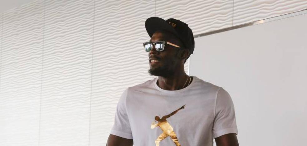 Bolt correrá los 100 metros lisos y el relevo 4x100 en su último Mundial