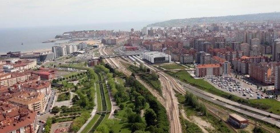 El Supremo libra al Principado de pagar a Gijón 5,3 millones de su plan de obras de 2011