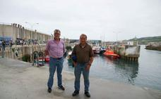 Los pescadores critican que «Avall ataca a todos los que generan riqueza»