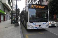 El Ayuntamiento de Oviedo cambia 10 líneas de autobús y crea una nueva
