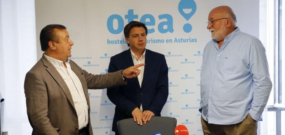 Otea insta al Ayuntamiento y la Cámara a «impedir» el solapamiento festivo