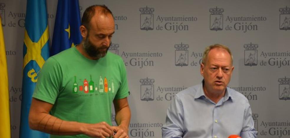 Xixón e IU piden que el 80% del suelo de Naval Gijón sea parque tecnológico