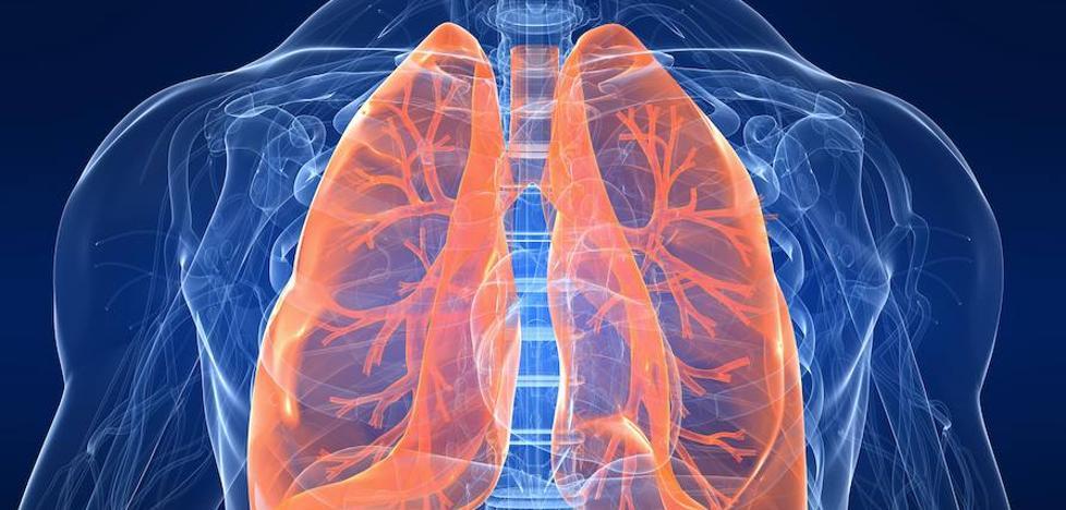 Aprueban un fármaco que aumenta la supervivencia en el cáncer de pulmón