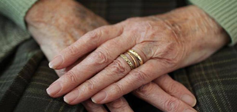 La conmovedora carta de una anciana en una residencia
