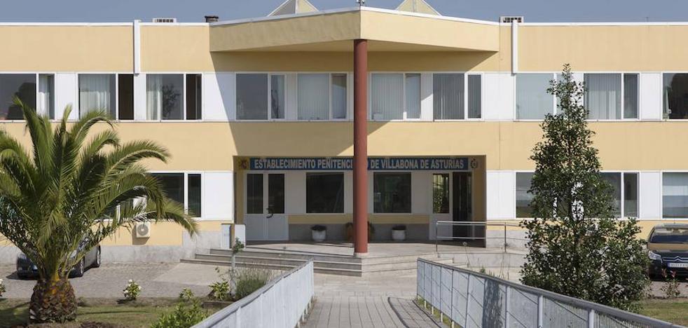 Detienen en Trubia a uno de los presos fugados de Villabona