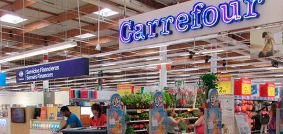 Alertan de la 'estafa de la encuesta y regalo' de Carrefour