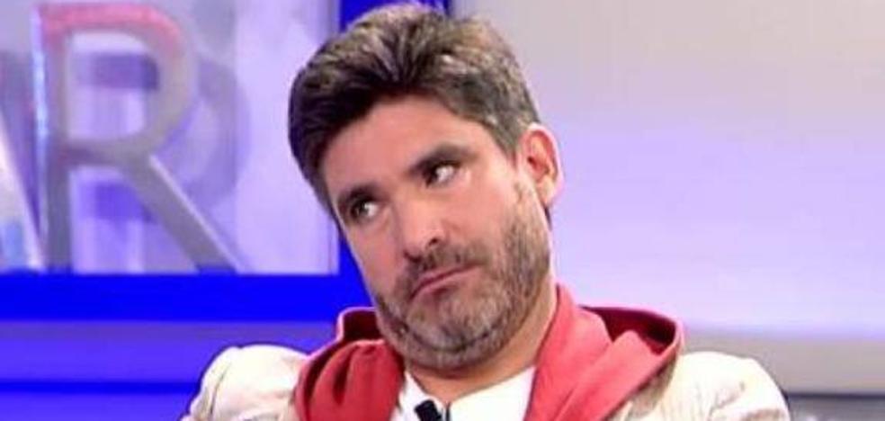 Toño Sanchís: «Hoy no voy a hablar, pero próximamente lo haré, y duro»