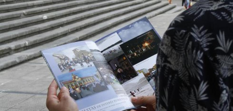 La comarca estrena un nuevo folleto turístico para seducir al visitante a través de la imagen