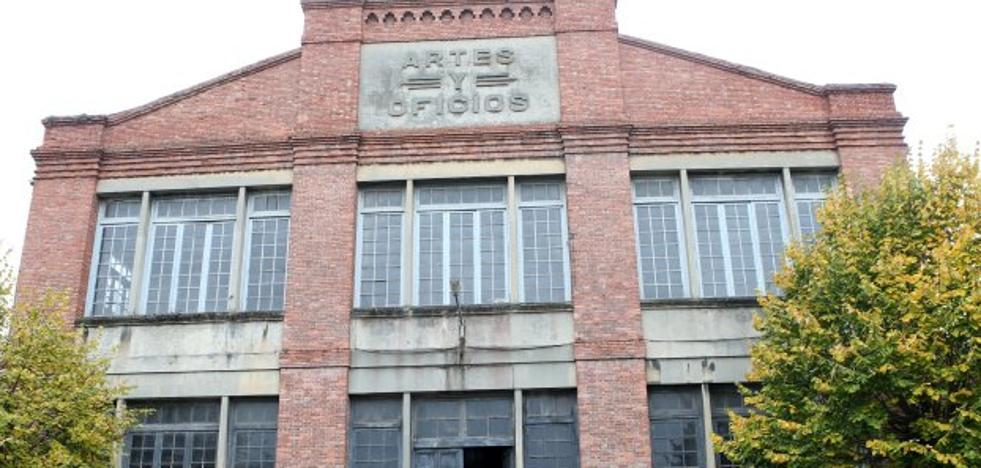 El alcalde diseña la comisión que analizará el futuro de La Vega