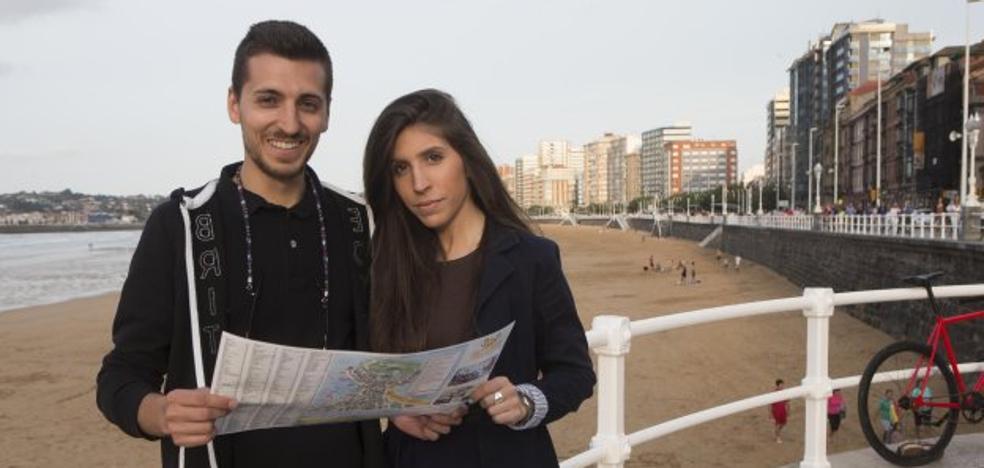 La hotelería gijonesa, motor turístico regional en junio con 7.000 reservas más que Oviedo