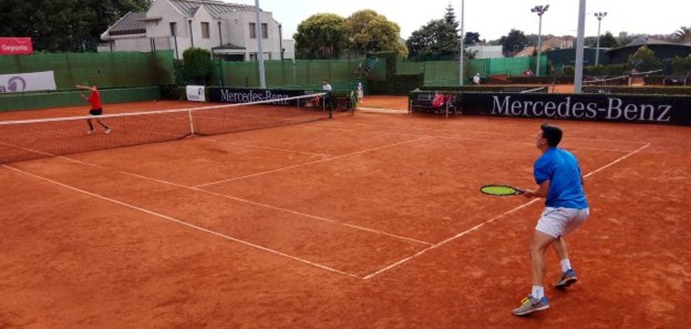 El Torneo Adarsa alcanza la jornada de semifinales