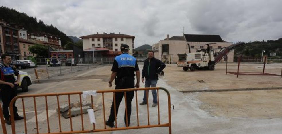 Un autobús gratuito conectará Ribadesella con los Campos de Oba el sábado de Piraguas