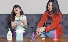 El vídeo de padres enseñando a sus hijos a masturbarse que crea discordia