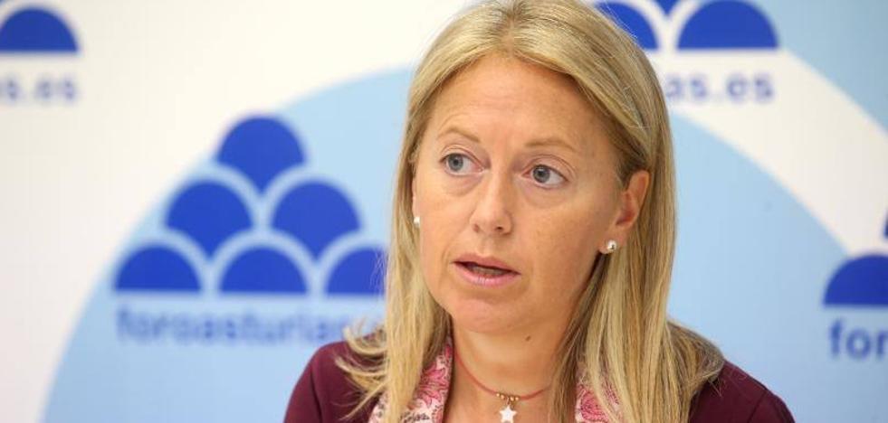Foro critica el «absoluto pasotismo» del Gobierno regional en el modelo de financiación autonómica