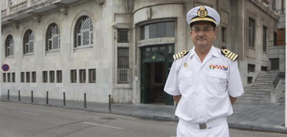 «Falta conocimiento sobre lo que está haciendo la Armada en el mundo»